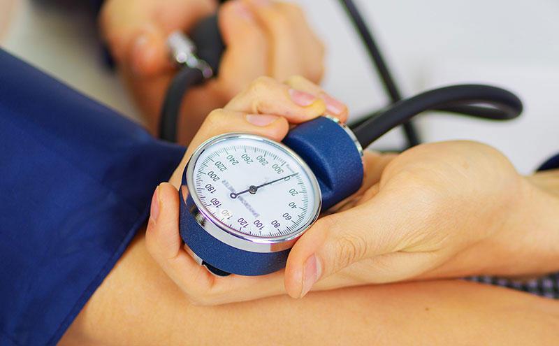 hipertensión arterial valores normales reseñas